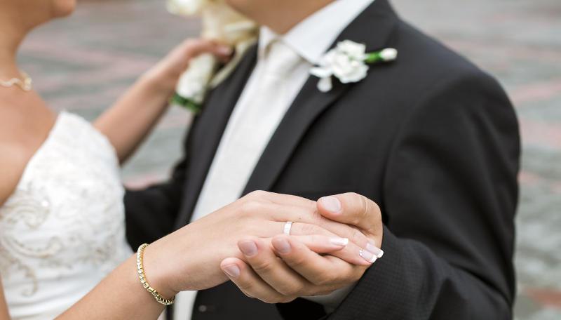 Brautpaar Crashkurse