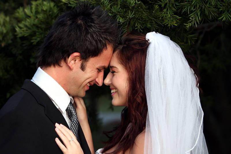 Hochzeits-Privatstunden